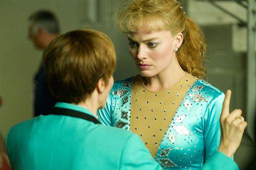 第90屆奧斯卡女主角,老娘叫譚雅,瑪格羅比/friDay影音稿專用