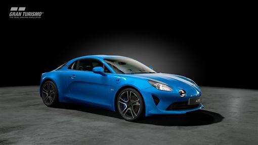 PS4汽車大作,新增12輛史詩及經典名車。(圖/Sony提供)