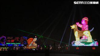 台灣燈會搶先看 主燈區看得到全嘉義