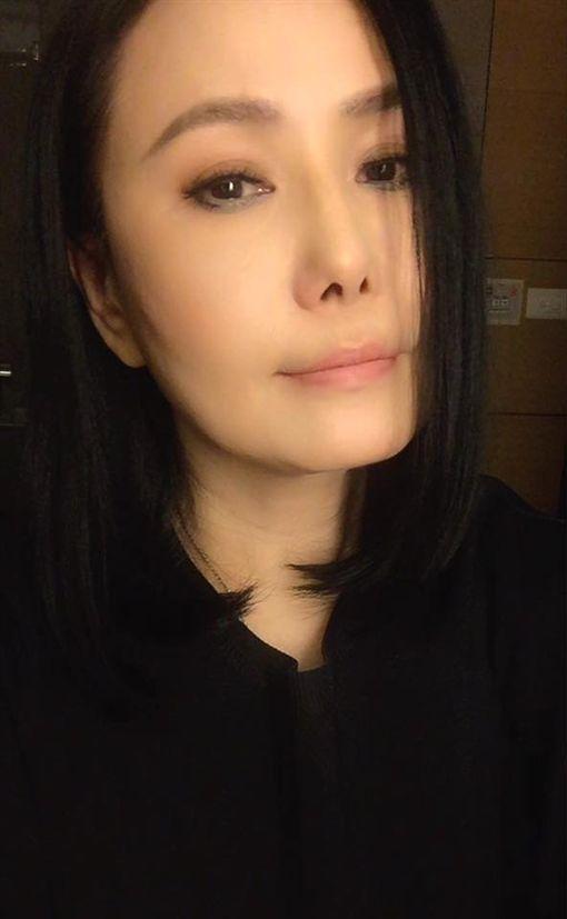 江蕙/翻攝自臉書