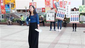 228潑漆妹遭起底!郭潤庭發起反管中閔 諷殉職飛官夕鶴 圖/翻攝自臉書