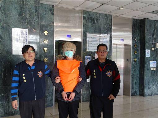台北,未成年少女,吸毒,性侵,賣淫,毒品,妨害性自主