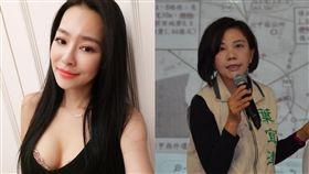 王思佳、葉宜津 圖翻攝自王思佳、葉宜津臉書