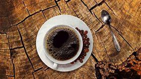 咖啡(圖/翻攝自Pixabay)