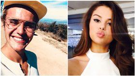 小賈斯汀,Justin Bieber,賽琳娜,復合,舊情復燃,Selena Gomez,放閃,生日/Justin Bieber、Selena Gomez IG