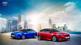 三月買福特,6萬加油金大放送。(圖/Ford提供)