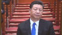 中國兩會焦點人物:習近平