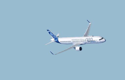 星宇航空計劃引進A321neo星宇航空公關長聶國維4日受訪表示,目前公司已確定單走道客機的機型是A321neo,預計引進14架,這也將是國籍航空首款機型。(取自空中巴士網頁)中央社記者汪淑芬傳真 107年3月4日