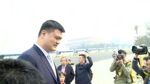 中國,兩會,習近平,元首,任期,川普,成龍,姚明