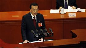 中國國務院總理李克強/(圖/美聯社/達志影像)