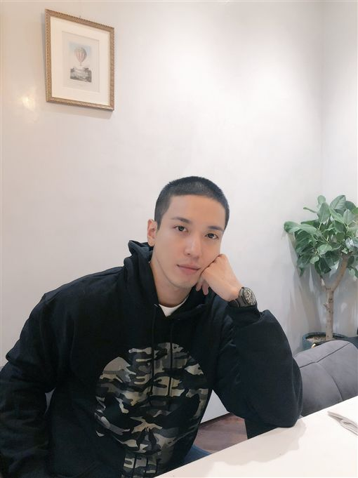 CNBLUE,鄭容和/翻攝自鄭容和推特