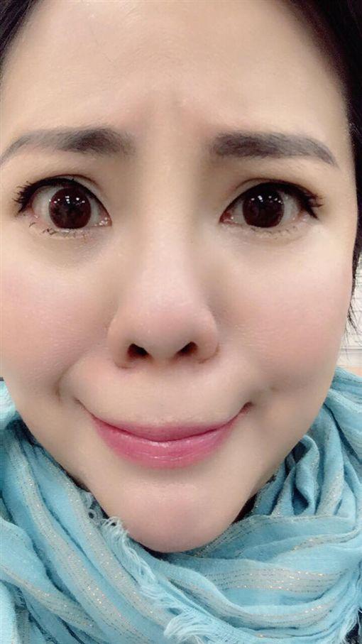 錦雯(圖/翻攝自臉書)