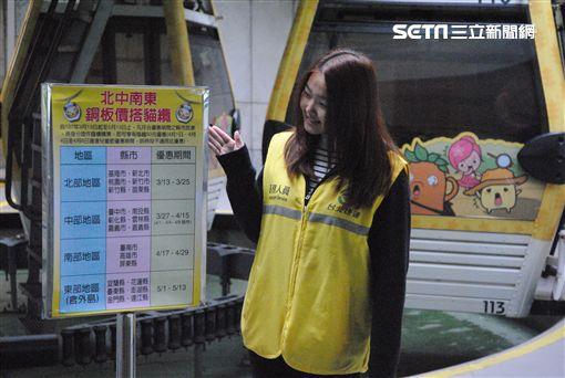 貓空纜車,縣市優惠,台北捷運公司,優惠,貓纜,動物園站