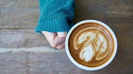 咖啡,拿鐵,下午茶, 示意圖/Pixabay