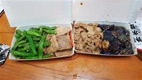 自助餐、素菜、便當、四樣素菜290元詢價被嗆「買不起別買」/新竹爆料公社