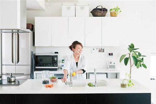 名家專用/幸福空間/跟家人零距離 與建築大師一起打造的廚房(勿用)