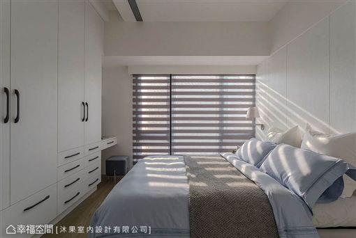 名家專用/幸福空間/科學住宅研究室:舒適好眠的臥房設計(勿用)
