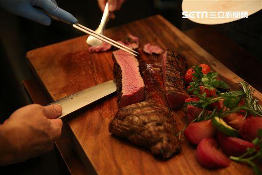 Diamond Plus Precious百味美牛,美食評鑑,百味美牛,餐廳,美國肉類出口協會,美國牛肉,美牛