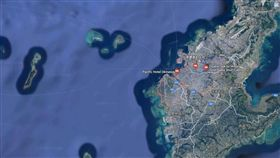 沖繩那霸 圖/翻攝自Google地圖