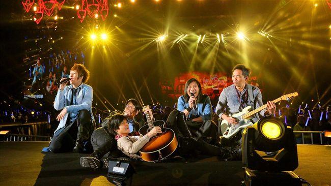 準備搶票!五月天香港迪士尼驚喜開唱
