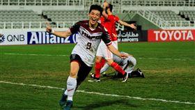 ▲航源FC陳慶烜。(圖/航源FC提供)