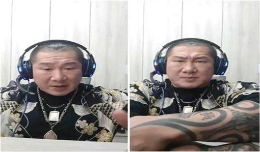 館長,陳之漢,直播,郭李奧,PK 圖/翻攝自臉書