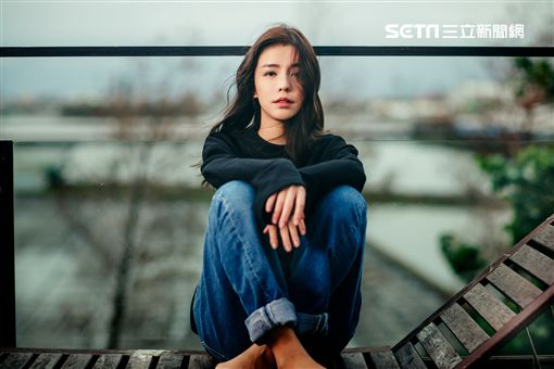 李毓芬新歌似乎表達著她與柯震東情變後的心情。(圖/多利安提供)
