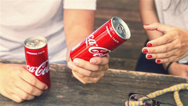 「買可樂」什麼意思?18禁真相曝光 超羞答案網高潮