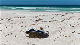 世界上歷史最悠久的「瓶中信」(圖/翻攝自Western Australian Museum臉書)