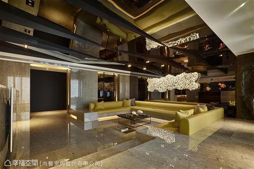 名家專用/幸福空間/輕鬆移植韓劇場景 打造黑騎士的劇中豪宅(勿用)