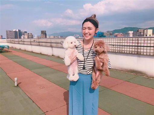 安苡愛,/翻攝自安苡愛臉書