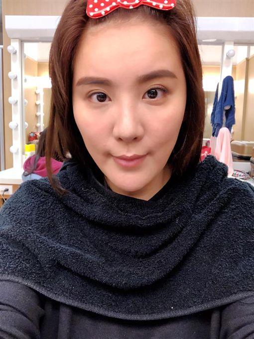小禎(圖/翻攝自臉書)