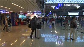 全球機場服務品質調查 桃園機場勇奪第3名! 業配