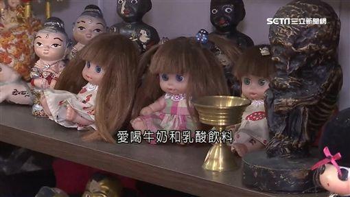 泰國,佛牌,骨娃娃,二哥豐,古曼童,鬼爪抓錢