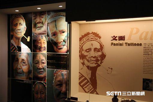 烏來旅遊景點,烏來老街,泰雅民族博物館。(圖/記者簡佑庭攝)