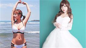 Cosplay界女王「Kazumi」臉書