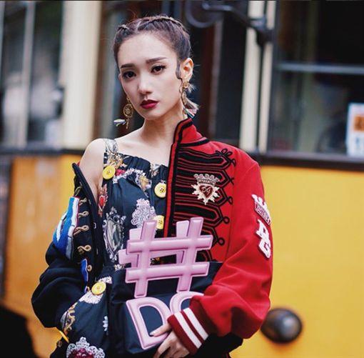 港姐,香港女星,王君馨,素顏(翻攝自王君馨IG)