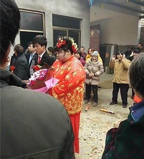 大陸,婚禮,結婚,廣東,鬧婚,婚鬧 圖/翻攝自微博