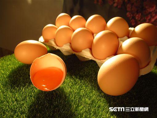 粉紅珍珠蛋