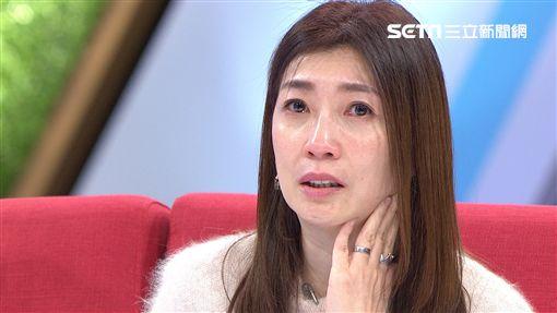 黃嘉千(圖/壹電視提供)
