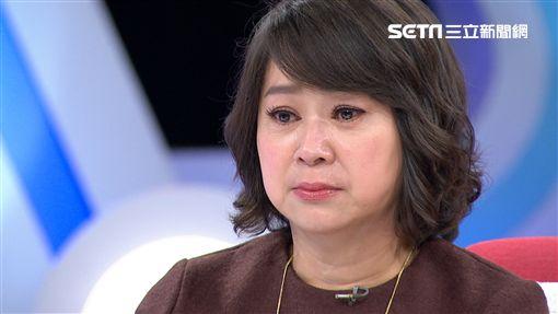 王月(圖/壹電視提供)