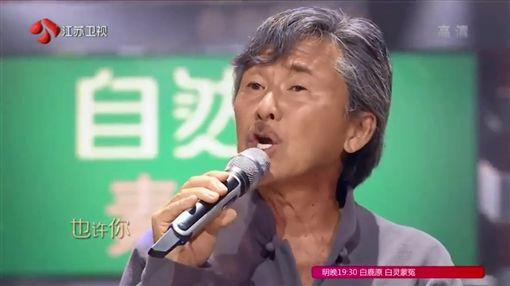 林子祥,決定,何潔,金曲撈(圖/翻攝賴屎賴尿YouTube)