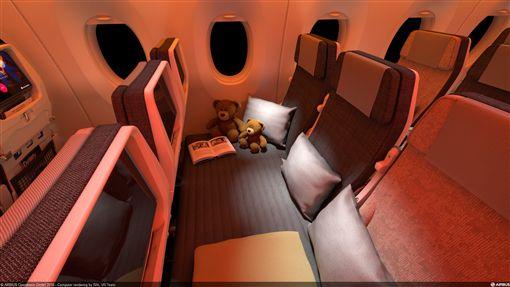 (業配)2018/3/25起 華航全新A350執飛奧克蘭經典X新穎X心體驗 2018紐西蘭全新玩法