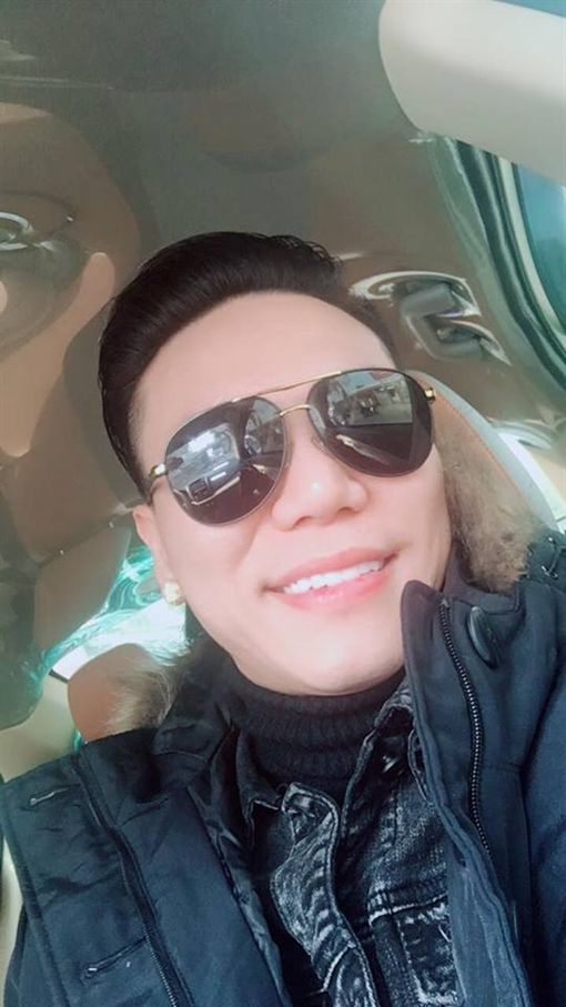 越南偶像歌手阮越強開毒趴,強塞大蒜害死友人。(圖/翻攝臉書)