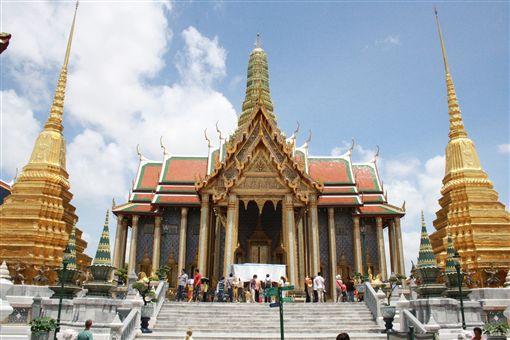 泰國,曼谷,狂犬病,高風險區,疫苗,觀光,疫區,衛福部, 圖/翻攝自Pixabay https://goo.gl/rqgQJ5