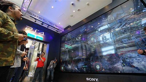 SIET,江口達雄,電玩,PlayStation,概念店,新光三越,信義新天地,A11館,PS翻攝PlayStation_TW