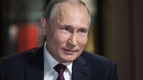 俄羅斯總統普丁_美聯社