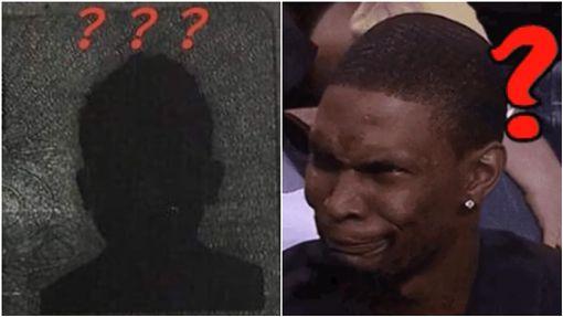 超商影印身分證,意外撞臉黑人問號、黑影犯人/爆廢公社