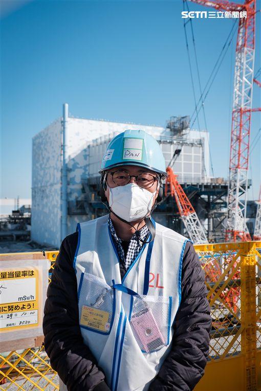 恐懼,生命力,福島,日本,核災,311地震,潘彥瑞