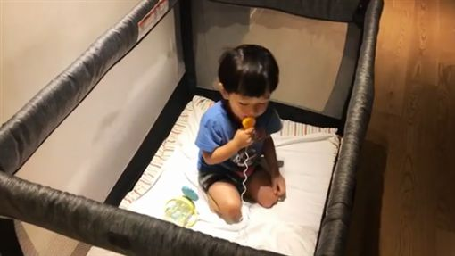 Max,隋棠,小星星,唱歌,Lucy,伴奏,親子時光/隋棠IG